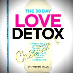 Go read my #bookreview on #30daylovedetox chapter 1 :)   myowndiva.com   #30daylovecleanse #divorcesupport #divorce #dating #motivation #myowndiva #lettinggo #lovedetox