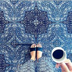 Amazing pic by @melanie.maria.k  tagging #ihavethisthingwithtiles  _____________________________________________  #fwisfeed #feet #maioliche #lookyfeets #lookdown #selfeet #fwis #fromwhereyoustand #viewfromthetop #ihavethisthingwithfloors #viewfromthetopp #happyfeet #picoftheday #photooftheday #amazingfloorsandwanderingfeet #vsco #all_shots #lookingdown #fromwhereonestand #fromwherewestand #travellingfeet #fromwhereistand #tiles #tileaddiction #tilecrush #floor #vscocam #instatiles