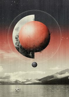 MSCED by Marius Roosendaal, via Behance #FredericClad