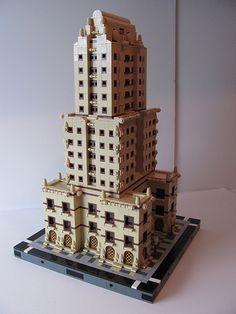 J. Edgar Thomson Building - 05   Flickr - Photo Sharing!