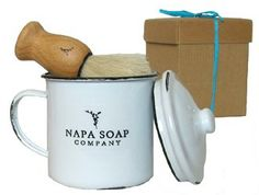 Barber Shop Napa : ... and Barber Shops on Pinterest Shaving, Barber chair and Old spice