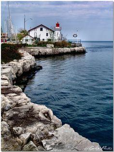 Niagara on the Lake...