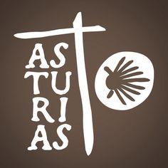 Imagen del Camino de Santiago por Asturias.