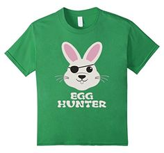 Kids DIY craft Easter Day Bunny Eggs Hunter T-Shirt easter Gifts ideas Kids Girls Boys
