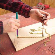 Check out a collection of some of our favorite workshop tips and DIY ideas through the years from readers and editors at The Family Handyman. #woodworkingideas