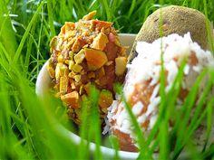 Frohe Ostern und vegane Energie-Eier