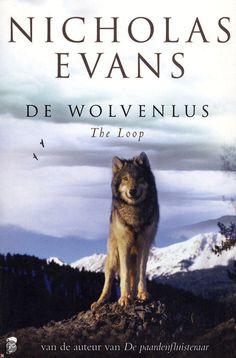 De Wolvenlus, Nicholas Evans
