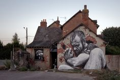"""WHO WANTS TO KILL MTO ?   """"The legend of Fred ILLE & Gwen VILAINE"""" ( Rennes / France )"""