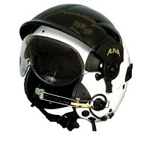 Helicopter Helmet.Com - Flight helmets by MSA Gallet, Alpha and Gentex