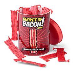Bucket of Bacon! Game