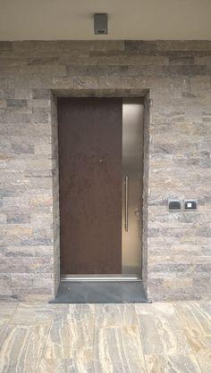 safety & comfort doors