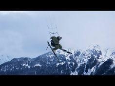 Extreme Sports in Alaska