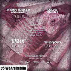 Repost @wearereblin  RBLN003 is out now in all major digital download stores worldwide!  #Techno #DubTechno #DeepTechno #HardTechno #IndustrialTechno #industrialdesign #Music #NoFilter #NowPlaying #TechnoMusic #HouseMusic #TechHouse #albumcover #albumart #artwork #art #RecordLabel #Utrecht #Amsterdam #Berlin #Bandcamp #Beatport #iTunes #Download #Traxsource #Spotify http://ift.tt/2v1gJdk