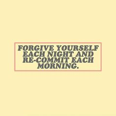 Including others! Forgiveness isn't an instant flick of a switch. It's a working force, something to remind yourself each day of.