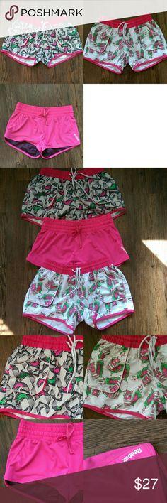 Lot of 3 Athletic Shorts Lot of 3 Pretty athletic shorts!  Size: All Medium $27 OBO Shorts