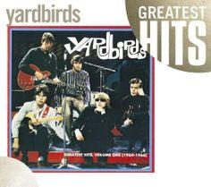 The Yardbirds – Greatest Hits, Vol. 1: 1964-1966