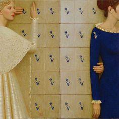 Pattern recognition, Andrej Remnev