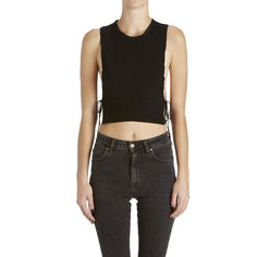 Xanne Cashmere Tank - Are You Am I