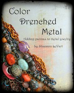Art Jewelry Elements: Tutorial Tour