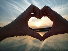 A saude : Um pouco de sol pode fazer bem ao coração