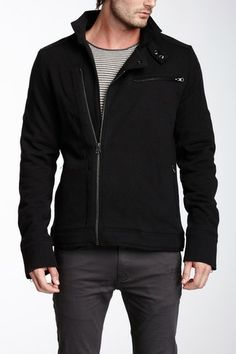 Civil Society Mason Zip Jacket by Non Specific on @HauteLook