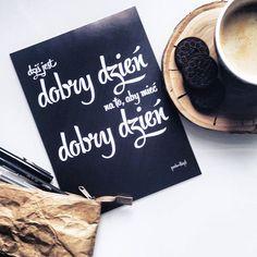 Może przerwa na kawę? :) Coffee break, anybody? :) #posterilla #motywacja #poniedziałek #kawa #coffeetime #plakat #dzieńdobry Coffee Break, Letter Board, Lettering, Instagram Posts, Poster, Drawing Letters, Coffee Time, Brush Lettering