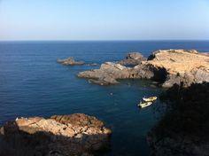 Cabo de Palos - Cartagena (Julio 2012)