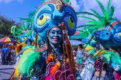 Carnaval Curacao 2014