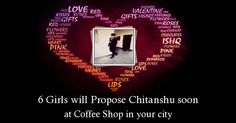 Check my results of How many Proposals you will get soon? Facebook Fun App by clicking Visit Site button