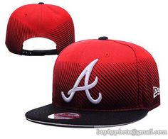 official photos 1b0db 34481 Atlanta Braves MLB Line Fade Snapback Hats only US 6.00 - follow me to pick  up couopons.
