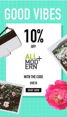 All Modern Discount Code.12 Best All Modern Coupons Images All Modern All Modern
