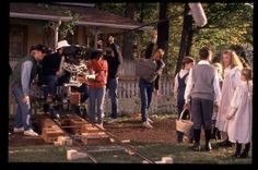 Read about the incredible Avonlea Camera Department here: