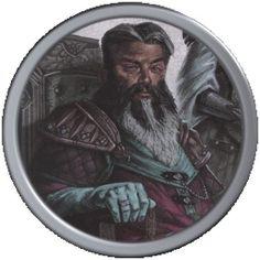 m Dwarf Rogue Thief Guildmaster urban city token Image result for curse of strahd
