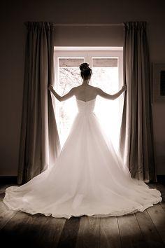 Brautkleid Gegenlich