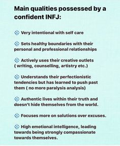 Infj Traits, Intj And Infj, Infj Type, Intp, Personalidad Infj, Infj Personality, Education Humor, Stressed Out, Introvert