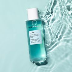 Megan Tries It: The New Tonic for Smooth Pores and Clear Skin Lotion Tonique, Clear Pores, Clear Skin, Foto Pose, Clean Beauty, Natural Beauty, Organic Beauty, Malachite, Skin Care Tips