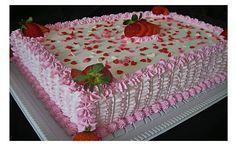 Glacê firme para confeitar bolos de aniversário - http://www.receitasbrasileiraseportuguesas.com/glace-firme-para-confeitar-bolos-de-aniversario/