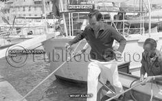 Portofino Karim Aga Khan