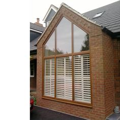 1000 Images About Gable End Windows Good And Bad On