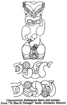 matatua manaia manaia pinterest maori maori art and printmaking ideas. Black Bedroom Furniture Sets. Home Design Ideas