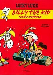 lataa / download BILLY THE KID epub mobi fb2 pdf – E-kirjasto