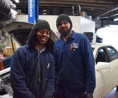 If you've ever had your car break down, you know how essential an #autoshop is, and how needed #autorepair professionals are. If you want to become one of those professionals, and be the one everyone else comes to when #carservice is needed, the most effective path is through #apprenticeships with #centennialcollege. Read on to learn more!