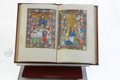 Life of Christ « Facsimile edition