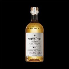 Available from November, the launch will feature two Aultmore age statements: a 12-year-old and 21-year-old, which will run as a travel retail exclusive with World Duty Free Group for one year.