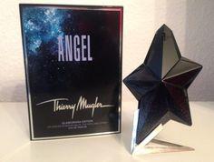 Angel Glamorama, Thierry Mugler