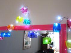 Origami vira enfeite de Natal. Veja como fazer caixinhas coloridas - Dicas - Casa GNT