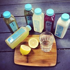 BluePrint cleanse.... I want... counting down the day till i can do it
