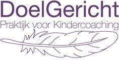 Logo en website voor Kindercoachpraktijk DoelGericht