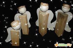 Wykonawcy, Anioły z drewna - Bardzo podobały mi się Anioły z drewna .Mam i Ja :))