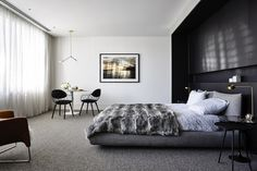 Kooyong - Agushi Builders. Workroom Architects and Builders.
